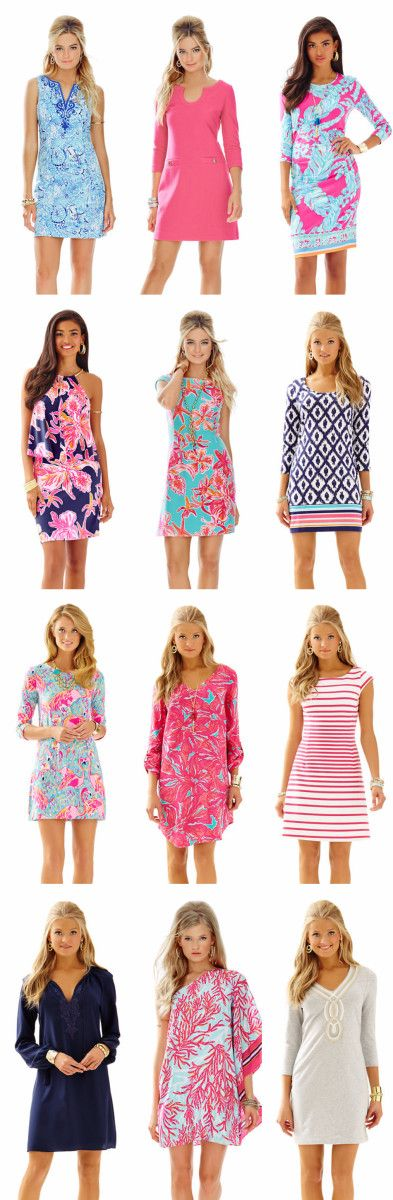 Happy Birthday, Lilly Pulitzer! Lilly is celebrating with new releases AND amazing, limited edition gifts with purchase! HURRY because the sale ends on November 8th!