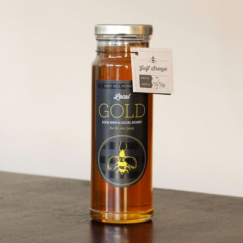 Raw Natural Gourmet Honey for Sale | East Hill Honey Co.