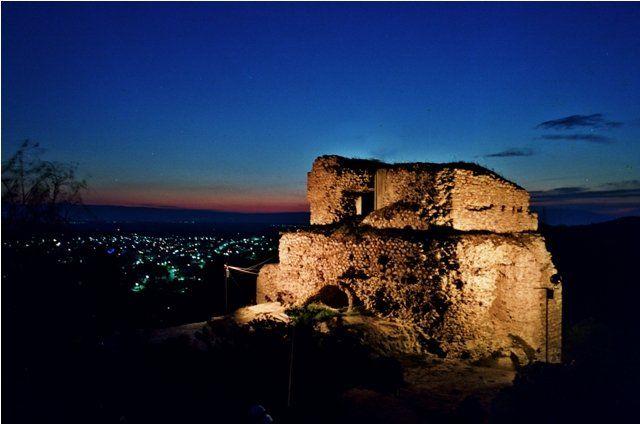 Serres - Acropolis