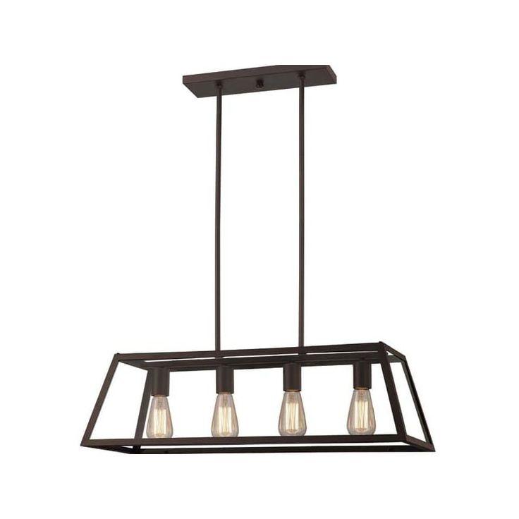 Canarm Ich480a0430 En 2020 Eclairage De Table De Billard Lampe