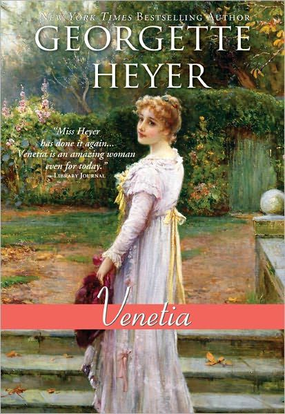 A romance in the style of Jane Austin--witty, with engaging characters and well-written dialogue.  I named my daughter after the heroine of this novel.