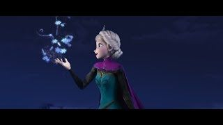 One of my biggest takeaways from the course readings in Internship II this semester is leaning into the discomfort and face the fears whether that is to innovate, to be okay with chaos, or to listen to myself. This song Let It Go from the movie, Frozen is about Elsa letting go of her fears and learning to embrace her powers. Mostly, this song also reminds me of how Winter was described by Parker Palmer (2000). :)