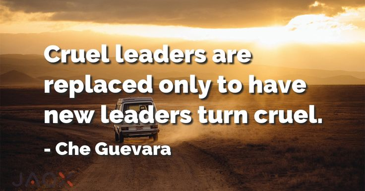 Are you encouraged about the Leaders of Today? http://getjaqx.com/highview