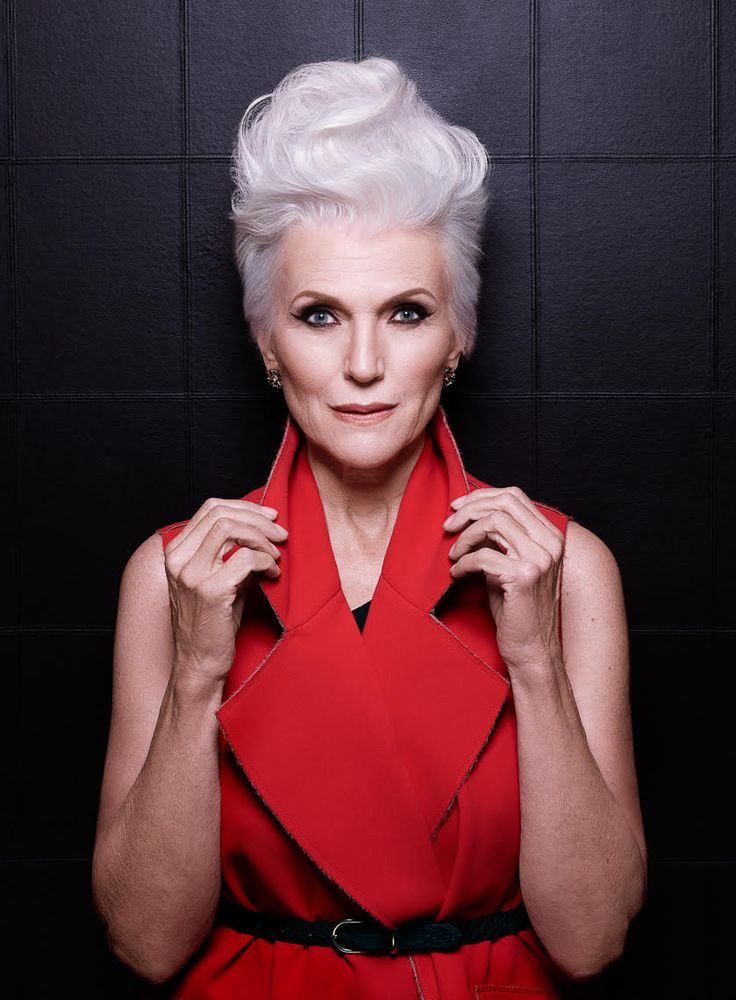30 Best Maye Musk Images On Pinterest Grey Hair Going