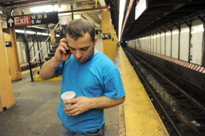Engineering against all odds or how NYCs subway will get wireless in the tunnels