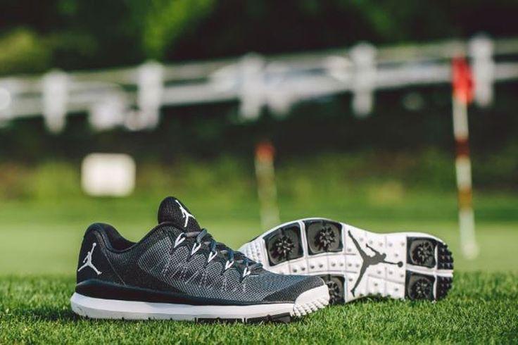 Jordan Flight Runner Golf Shoes