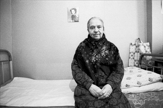«Позирующие». Фотограф Владимир Жаров