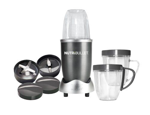 9 Best Images About Compare The Nutribullet And Ninja