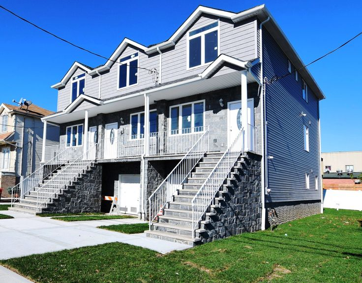 Best 25 steel frame construction ideas on pinterest for New home construction insurance