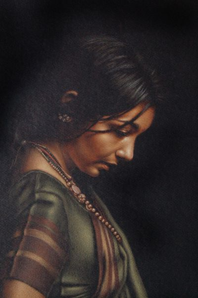 Tulika Arts Gallery :: Gallery Events :: Indian Painting Gallery, Artists, Buy Paintings Online, Collectors Paintings, Read about Indian Art >> Remembrance