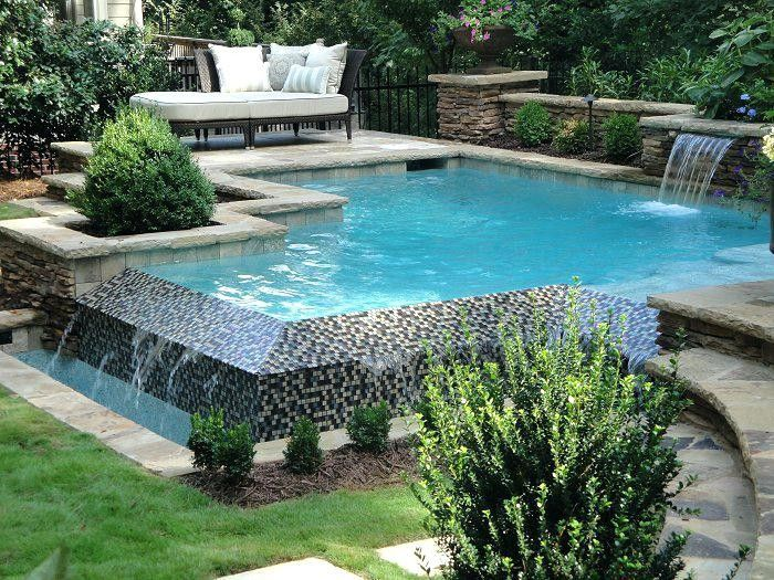 Best 25+ Luxury pools ideas on Pinterest Dream pools, Beautiful - schwimmingpool fur den garten