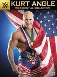 WWE: Kurt Angle - The Essential Collection [3 Discs] [DVD]
