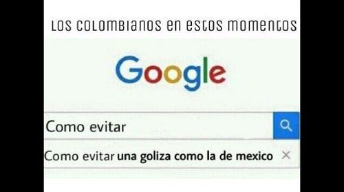 Memes De Colombia vs Chile Copa America