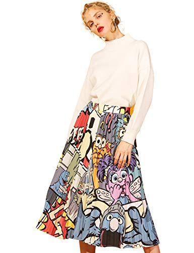Elf sack Damen Kleid Elegant 2 Stück Halb Rollkragen