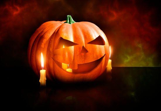 35 Free Halloween iPad Wallpapers