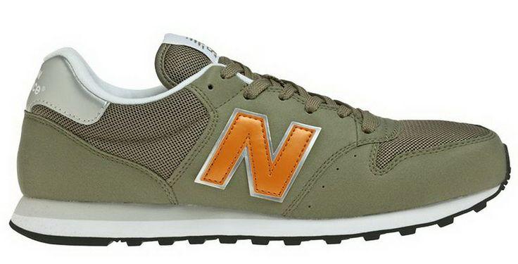Pantofi sport bărbăteşti New Balance GM500GOS lifestyle