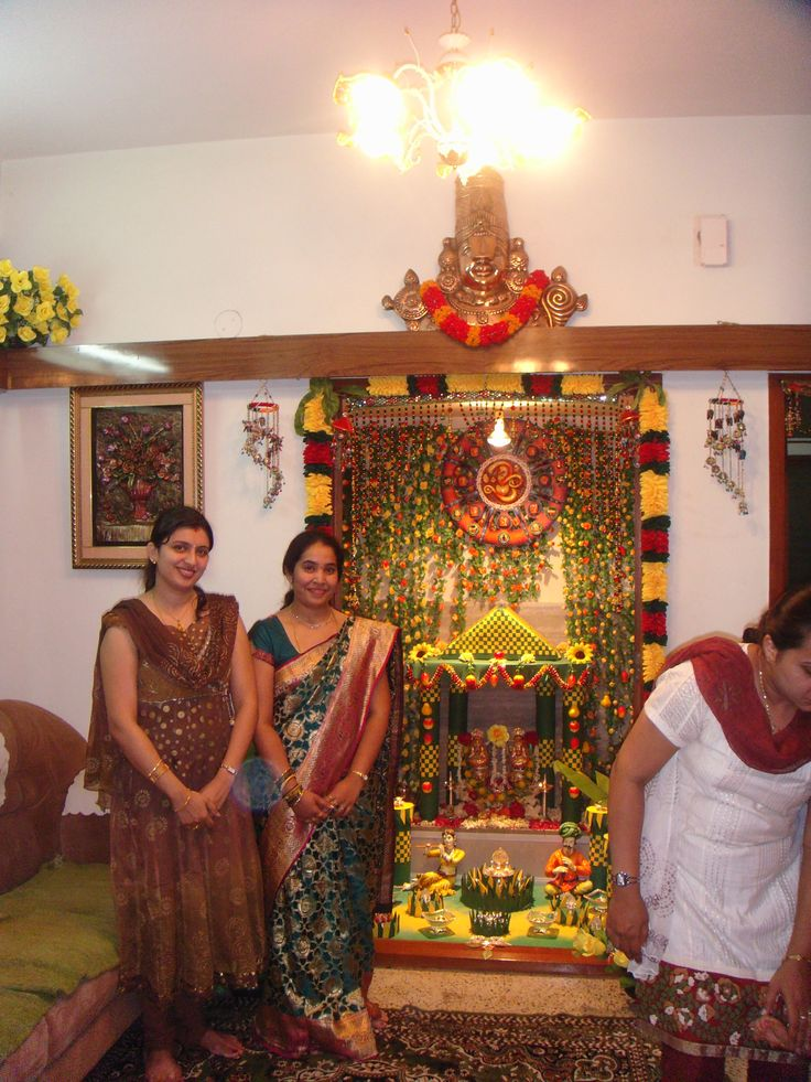 Indian Decorations For Home