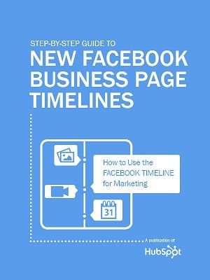 Many businesses fear the changes the Facebook Business Page Timeline has brought about. So the sooner you get familiar with the new page design, the bigger competitive advantage you can gain!