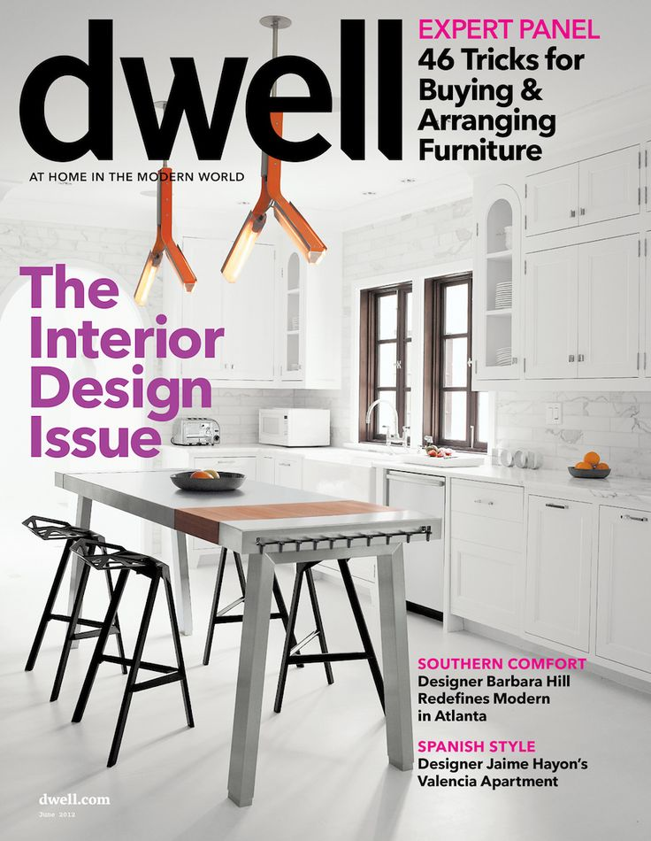 118 best Decor Magazines images on Pinterest   Ad architectural ...