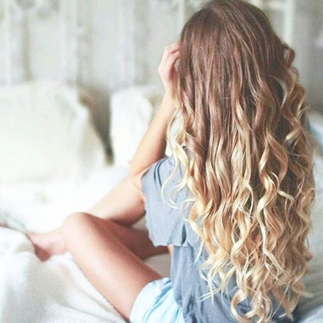Read these beauty tips to properly wear clip-in hair extensions.