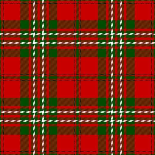Scott tartan (Vestiarium Scoticum) - Clan Scott - Wikipedia, the free encyclopedia