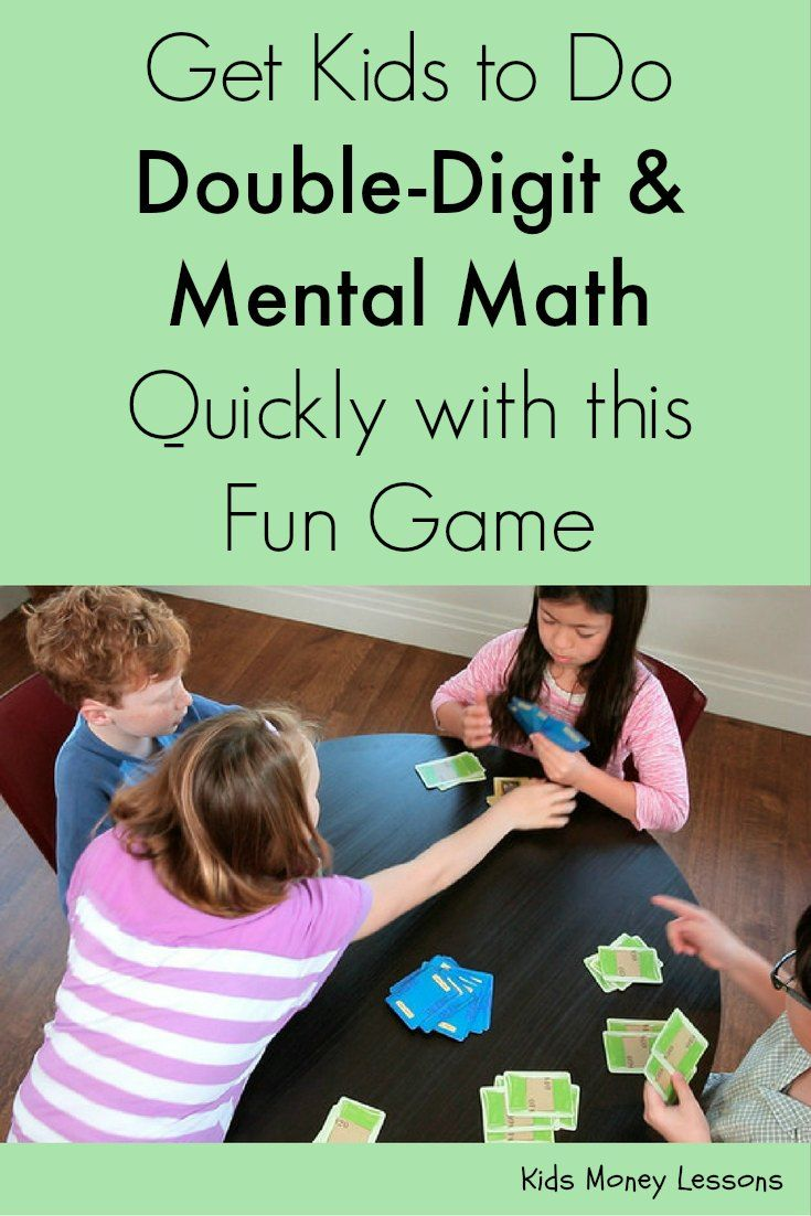 Worksheet Learning Mental Math 17 images about homeschool math on pinterest facts the clumsy thief game is so much fun kids wont even know theyre learning money and being forced to do mental quickly