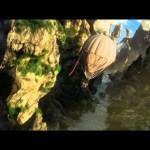 Making of Oz The Great and Powerful - Balloon Crash and River Rapids Shot by Sony Pictures Imageworks