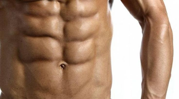 Ab Exercises: 7 Myths About Six-Pack Abs   Muscle & Fitness