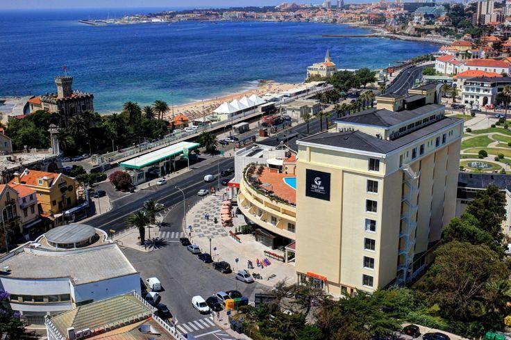 Vila Gale Estoril | 4 stars  | Very Good, 8.1 | from €126