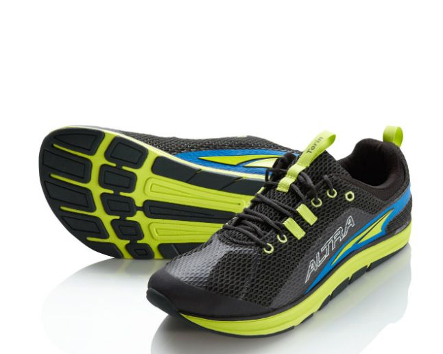 The 7 Best Neutral Running Shoes 2013