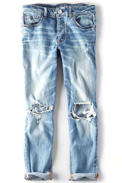 American Eagle Tomgirl Jean, $40; http://fave.co/2bg4f6E