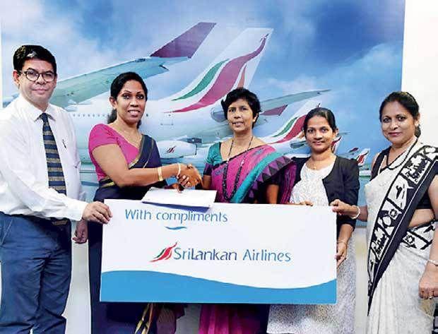 SriLankan Airlines rewards passenger survey winner – Daily Mirror  Travel @VisitSriLanka.com  https://visitsrilanka.com/travel/srilankan-airlines-rewards-passenger-survey-winner-daily-mirror/ - #SriLankanAirlines, #Travel, #TravelGoogleNews, #VisitSriLankaCom