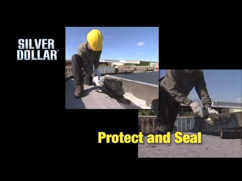 (Gardner) How To Apply An Aluminum Roof Coating     Like Us On