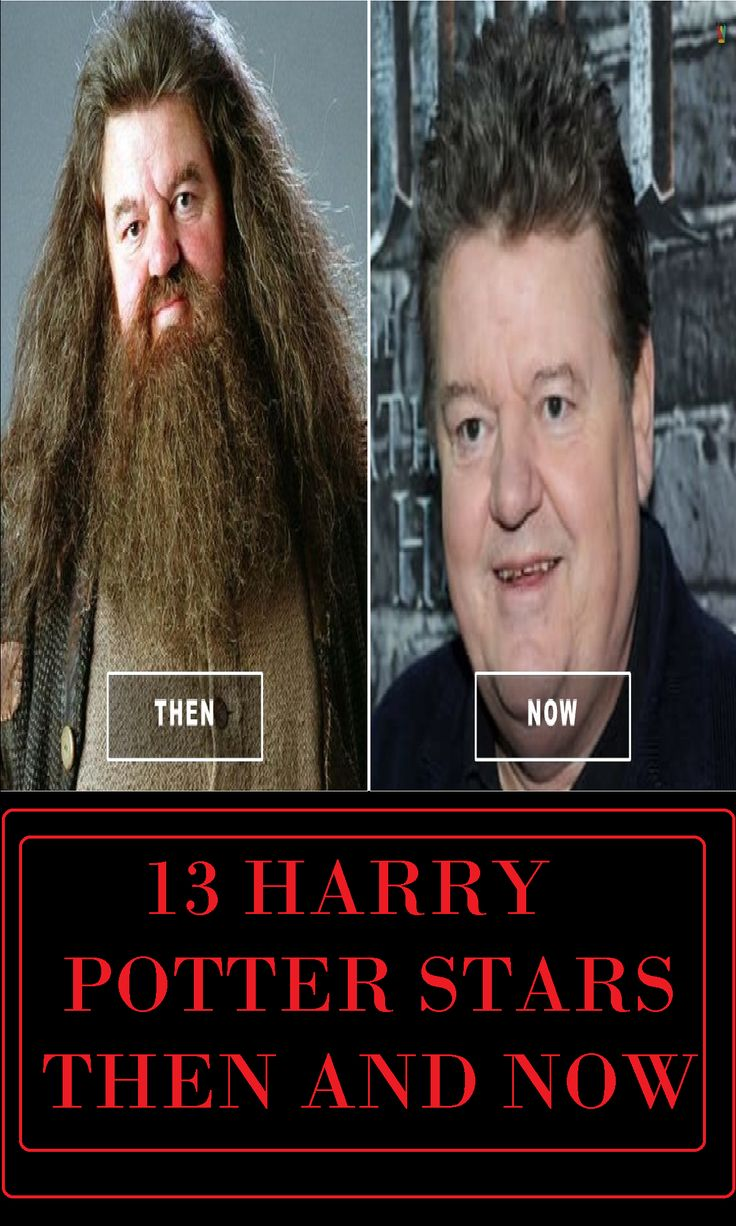 It's hard to believe that the first Harry Potter movie had