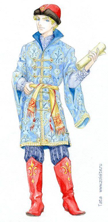 иван царевич:Heroes of Russian folk tales - Ivan Tsarevich