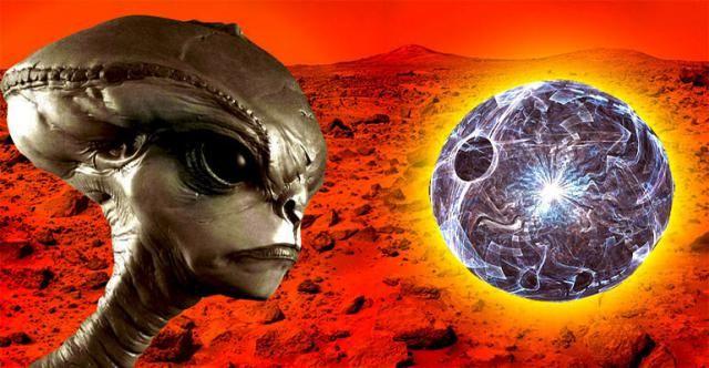 Seria essa a prova final da vida alienígena? Curiosity rover se depara com misterioso artefato que levita em Marte ~ Sempre Questione - Últimas noticias, Ufologia, Nova Ordem Mundial, Ciência, Religião e mais.