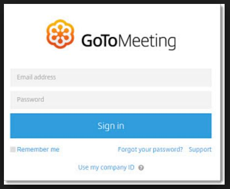 #gotomeeting #practically #conference #comfort #meeting