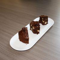 Koolhydraatarme brownies : Koolhydraatarme recepten