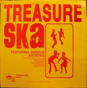 Treasure Isle Ska