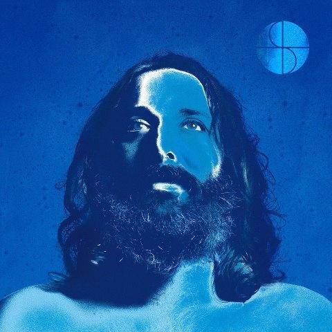 Sebastien Tellier - My God is Blue (2012) * * * *