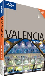 Valencia Encounter guide. << The Valencia Encounter guide gives you twice the city in half the time. Admire Murillo at the Museo de Bellas Artes, shop on Valencia's busiest shopping street, then put your feet up and have a drink in Plaza de la Virgen.This pared-down number is ideal for quick trips - it's less accommodation, more neighbourhood highlights and the best of local knowledge.