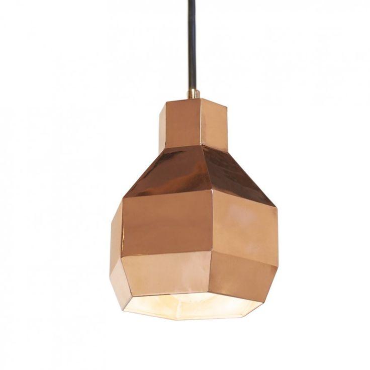 VI Copper | Lightly