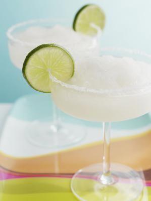 Frozen Lime Margarita - Alexandra Grablewski / Digital Vision / Getty Images