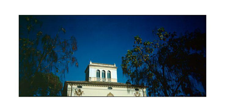 © Mauro Cantoro, Pineto, Abruzzo, Holga 120-Pan 6x12