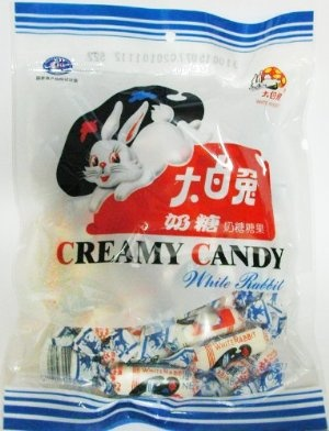 Where Can You Buy White Rabbit Candy