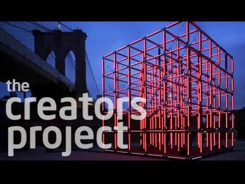 Welcome to The Creators Project on YouTube