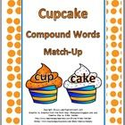 With this FREE, FUN ELA Center Activity, students match orange frosted cupcakes with white frosted cupcakes to create 12 compound words.This pdf ...