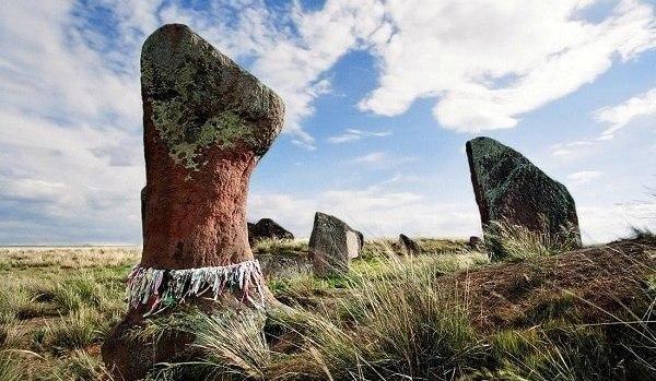 7 археологических загадок на территории России . Обсуждение на LiveInternet - Российский Сервис Онлайн-Дневников