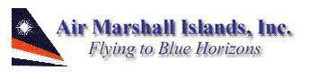1980, Air Marshall Islands, Majuro, Marshall Islands #AirMarshallIslands (L20391)
