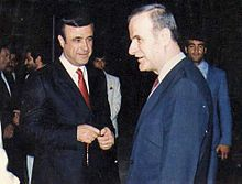 Al-Assad family - Wikipedia, the free encyclopedia